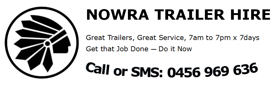 Nowra Trailer Hire